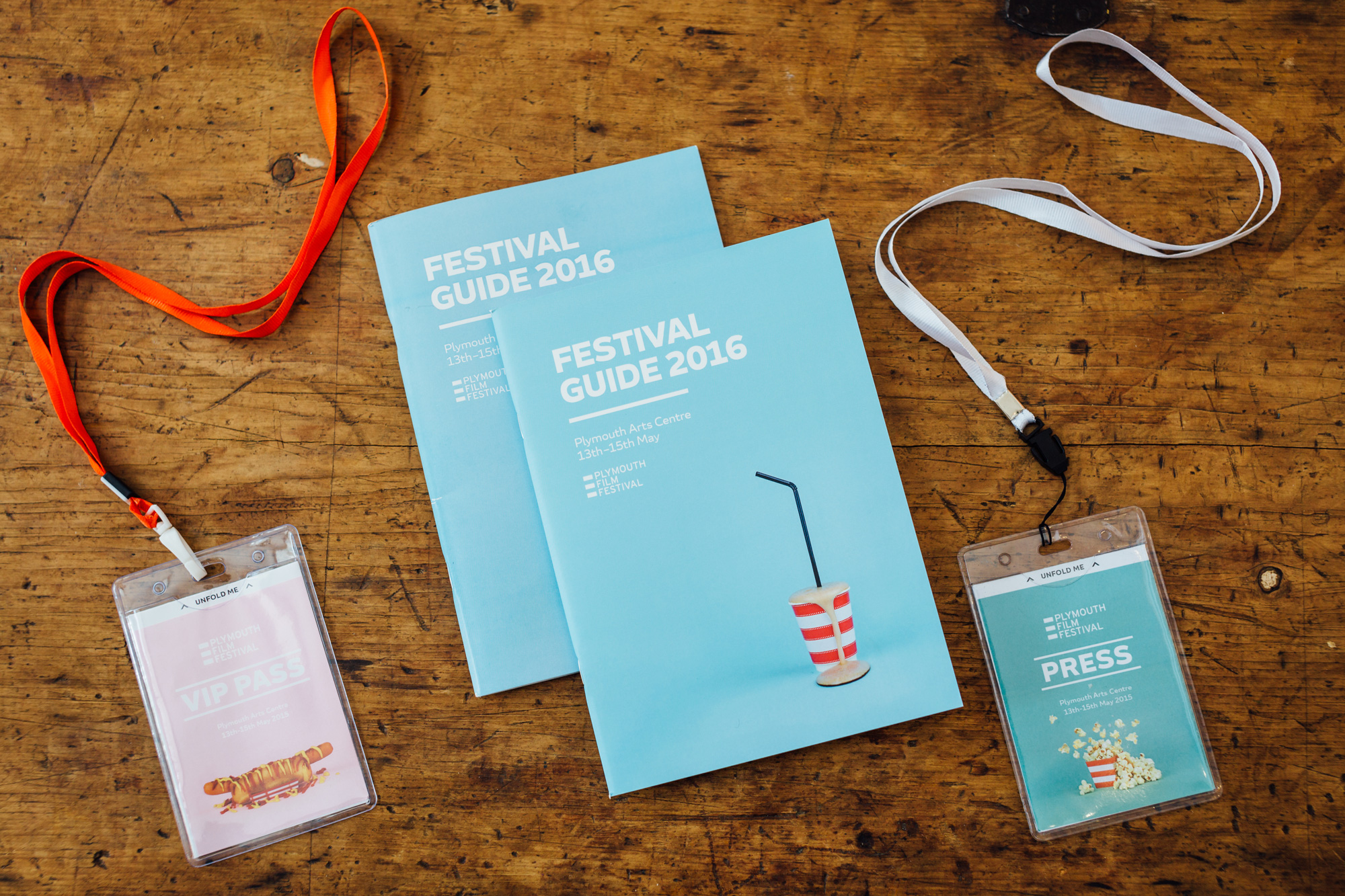 Plymouth Film Festival 2016 – Digital Marketing